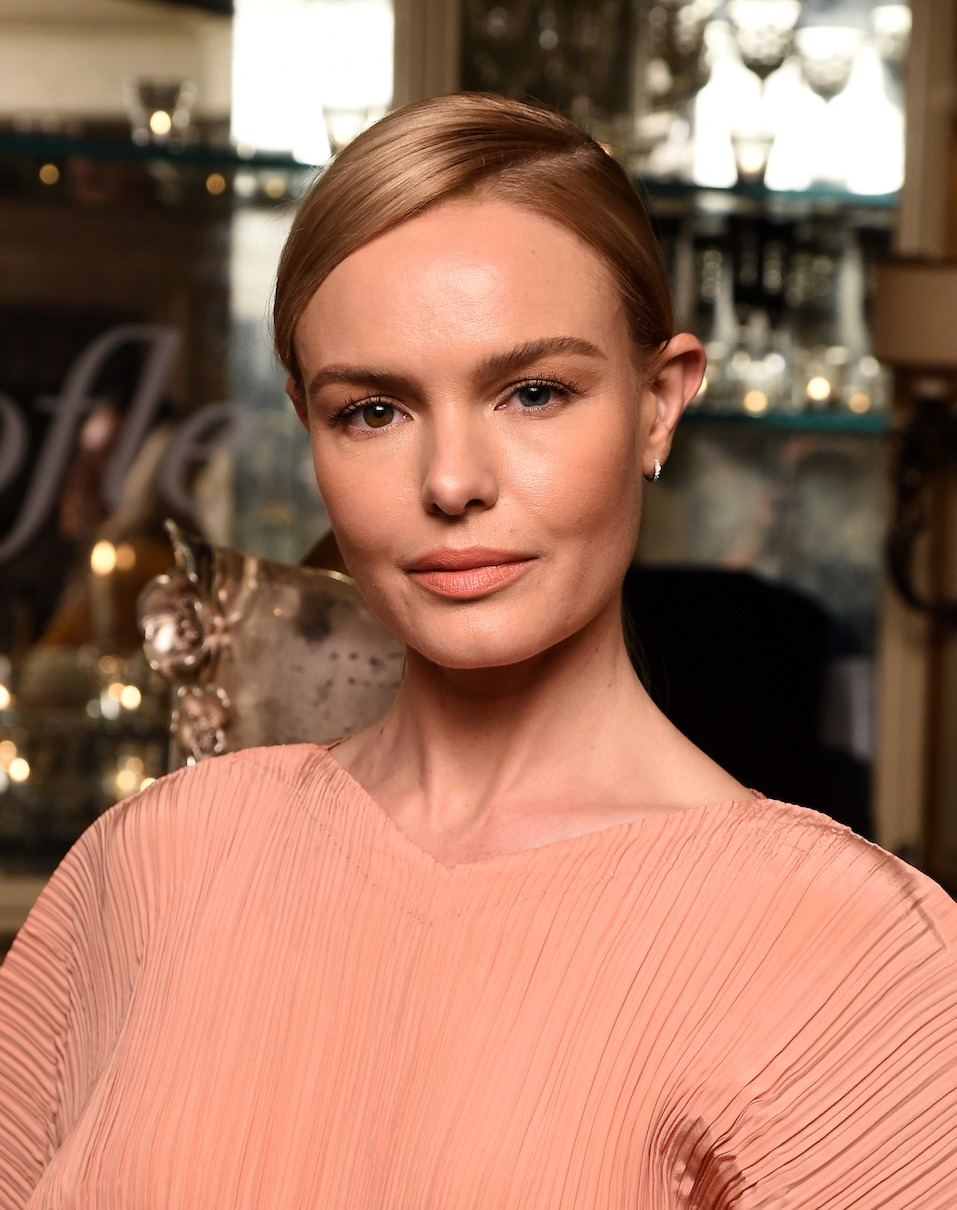 Christofle and Kate Bosworth Celebrate the Launch of Idole de Christofle, The Brand's First-Ever Gold & Diamond Jewelry Collection