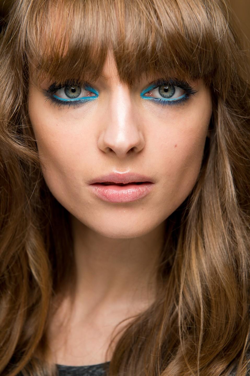 Day 7 : Beauty - Paris Fashion Week Spring/Summer 2015