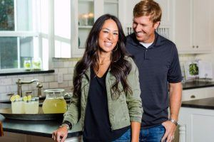 An Inside Look at Chip and Joanna Gaines' Historic Texas Wedding Venue