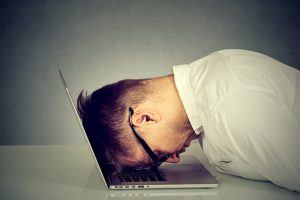 The 15 Worst Careers for Your Stress Level