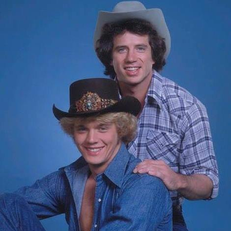 Luke and Bo Duke, Dukes of Hazzard