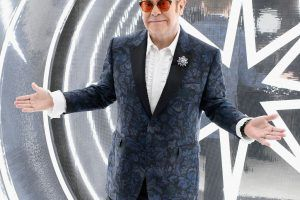 Sir Elton John: How Much is the Music Legend Worth?