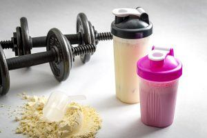 Are Meal Replacement Shakes a Waste of Money?