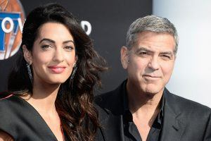 This Is Why Amal Clooney Fell In Love With George
