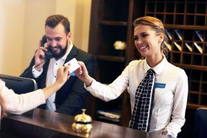 Hotel Staff Reveal Things They Secretly Judge You For