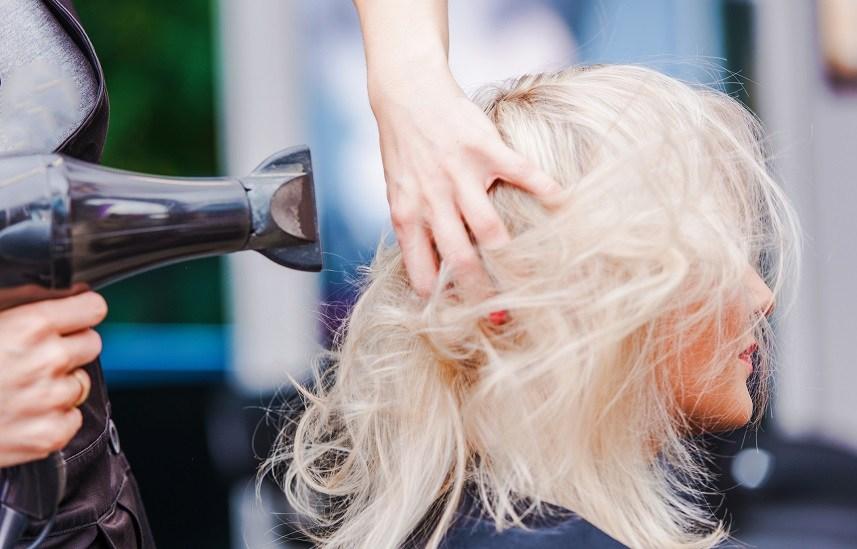 Beauty Studio Hairstylist