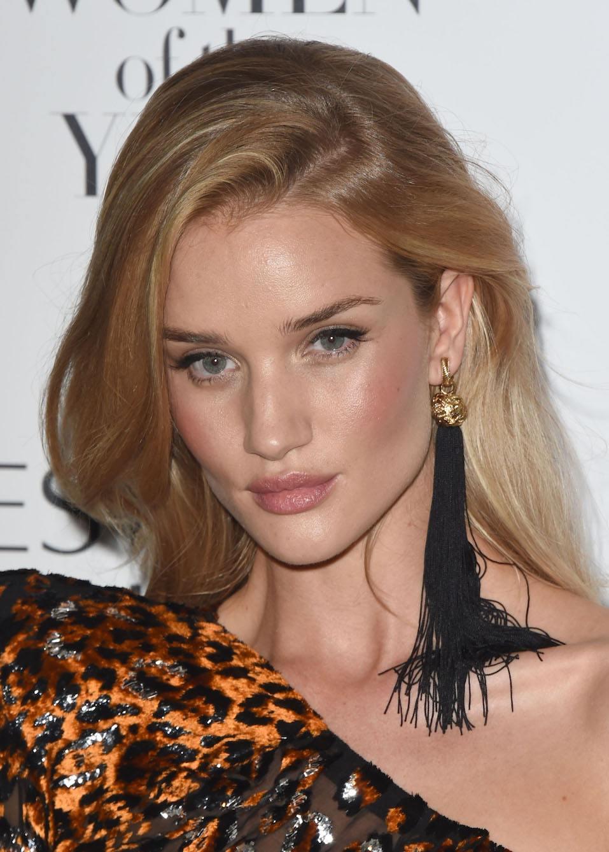 Harper's Bazaar Women Of The Year Awards - Red Carpet Arrivals