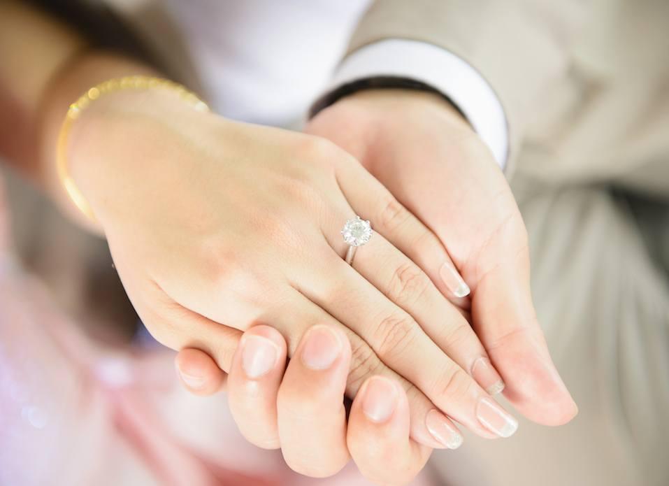 Engagement Ring Damage Insurance
