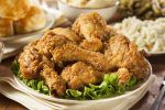 Comfort Food Cooking: 6 Fried Chicken Recipes