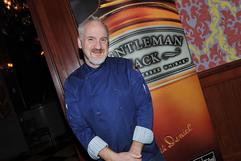 Chef Art Smith