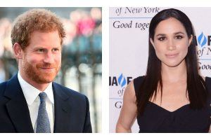 The 1 Surprising Relationship Rule Prince Harry and Meghan Markle Swear By