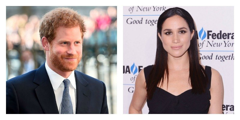 Meghan Markle and Prince Harry: 15 Juicy Details of Their Relationship