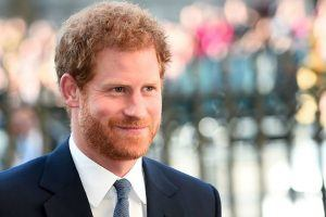 Here's How Prince Harry Will Pay Homage to Princess Diana at the Royal Wedding