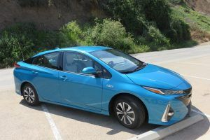 Toyota Prius Prime: 10 Things to Know About the First Sensible Plug-in
