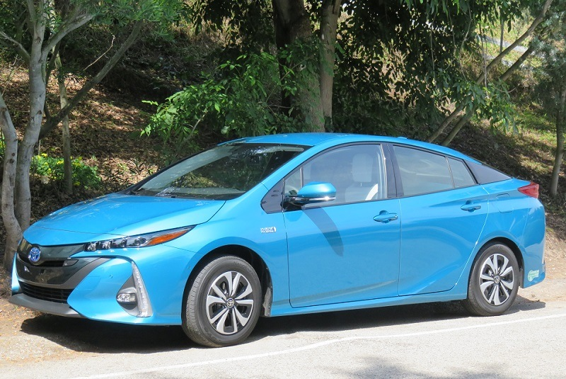 toyota prius prime  10 things to know about the first sensible plug