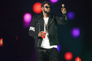 'Surviving R. Kelly': Shocking Allegations from the Lifetime Docuseries