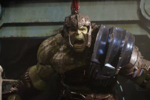 'Thor: Ragnarok': Why Marvel's Latest Movie Is Really About the Hulk