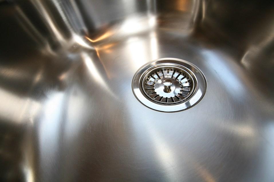 Sink-in' Feeling