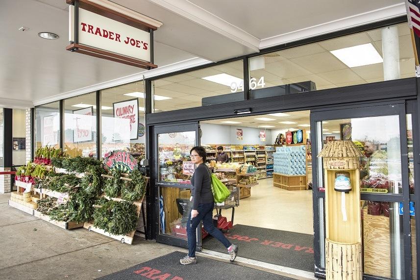 18 Best Foods You Should Always Buy at Trader Joe's