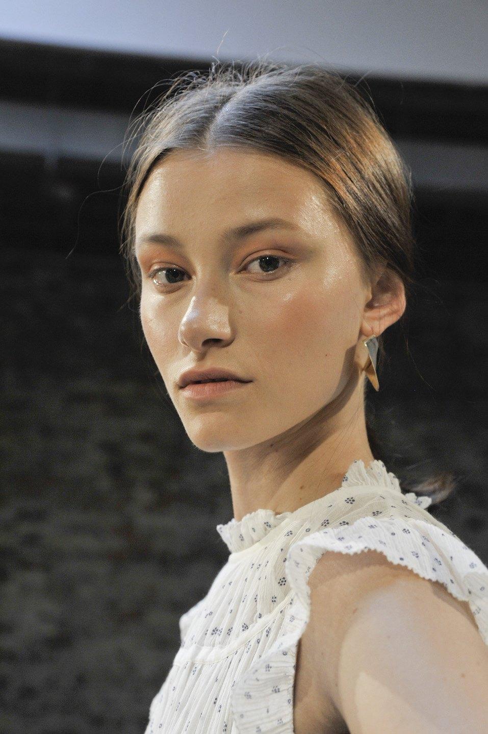 Ulla Johnson - Presentation - September 2016 - New York Fashion Week