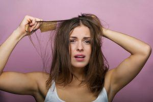 9 Types of Damaged Hair and How to Treat Them