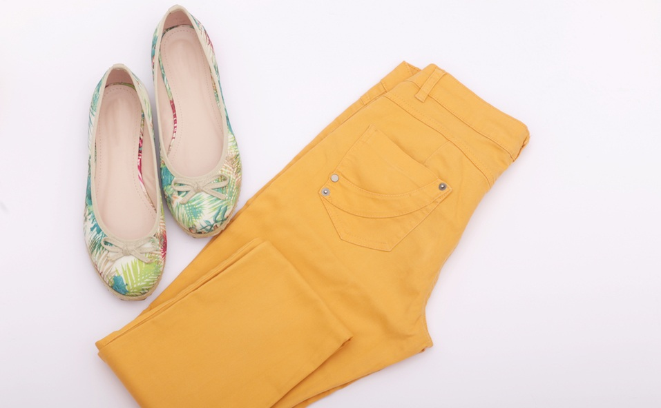 Women s clothes and accessories
