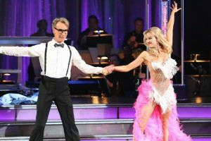 'Dancing with the Stars': Most Horrific Celebrity Injuries