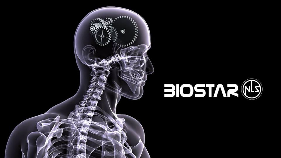 The BioStar logo