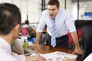 Turn and Run if Your Boss Displays Any of These Terrible Traits