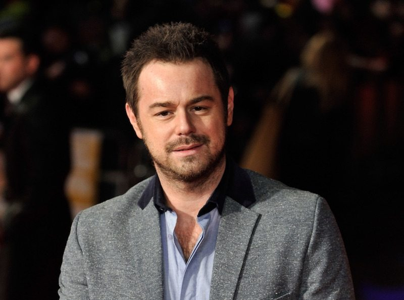 Danny Dyer attends the UK Premiere of 'Run For Your Wife'