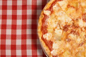 Is Cheese Pizza Bad for You? What Happens to Your Body When You Eat Pizza