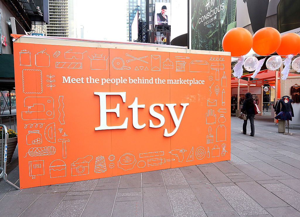 etsy sign