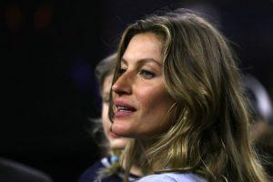 Why Gisele Bundchen Once Thought of Herself as a Terrible Mother