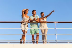 Don't Believe These Common Myths About Cruises