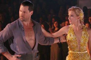'Dancing with the Stars': 10 Things We Know About Maksim Chmerkovskiy's Injury