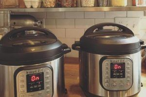 The Right Way to Clean Your Instant Pot's Sealing Ring and Other Challenging Home Items