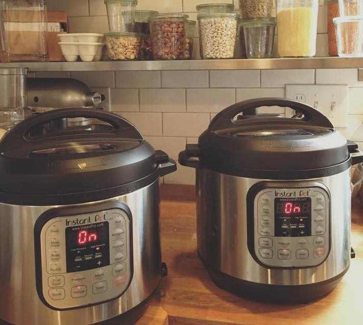 15 Reasons Why You Need an Instant Pot Right Now