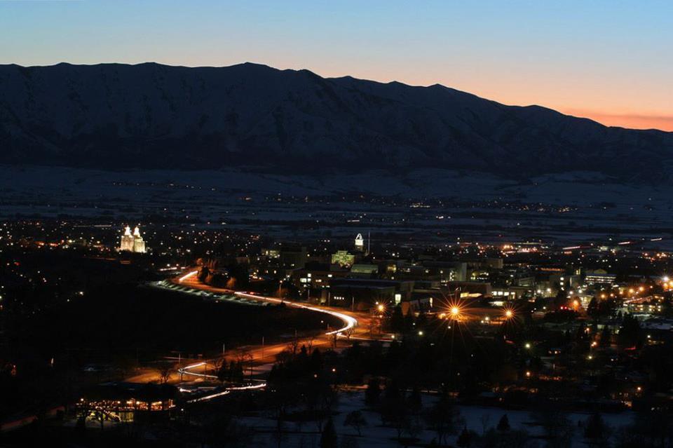 Logan, Utah