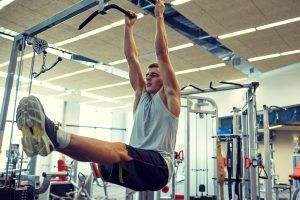 10 Ab Exercises You're Doing Completely Wrong