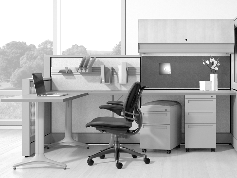 Unicor office furniture