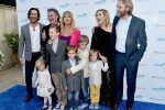 Goldie Hawn and Kate Hudson and More Celebrities With Powerful Hollywood Families