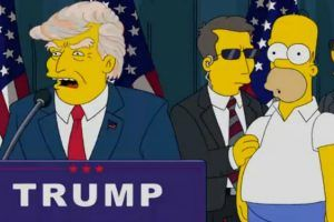 25 Times 'The Simpsons' Predicted the Future