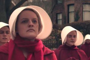 What Do The Stars Of 'The Handmaid's Tale' Look Like In Real Life?