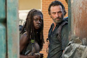 There May Be Even More Actors Leaving 'The Walking Dead' Than You Think