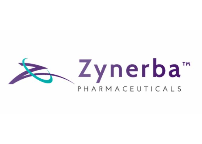 Zynerba logo