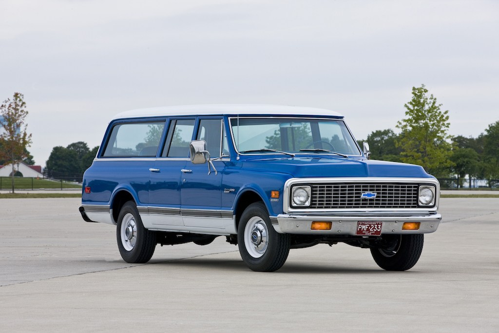 The Most Popular Classic Cars for Under $10,000