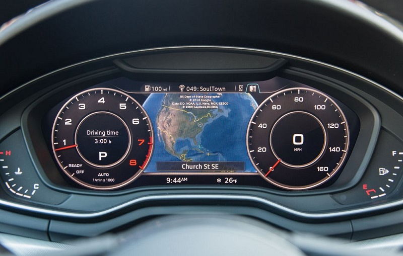 25 Cars With Ridiculously Convenient Tech - Page 3