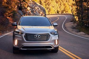 The Only SUVs to Win Top Safety Awards for 2018