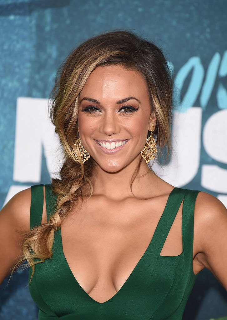 Actress Jana Kramer