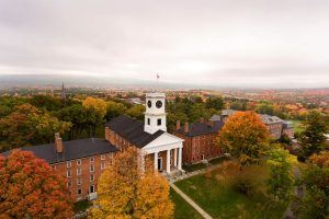 The 16 Most Expensive Colleges in the U.S.